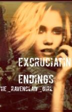 Excruciating Endings (Fours sister Allegiant) by The_Ravenclaw_Girl