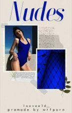 Nudes • Cameron Dallas  by Loovee1D_
