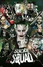 Suicide Squad FACTS by Laalaalw