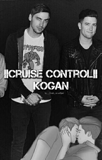 ||Cruise Control||Kogan