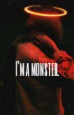soy un moustro (seth clearwater & ___________ )[Editando][Pausada Temporalmente] by Psycho_Titanium