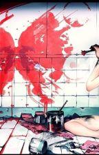 Insane asylum RP by Ato-chan