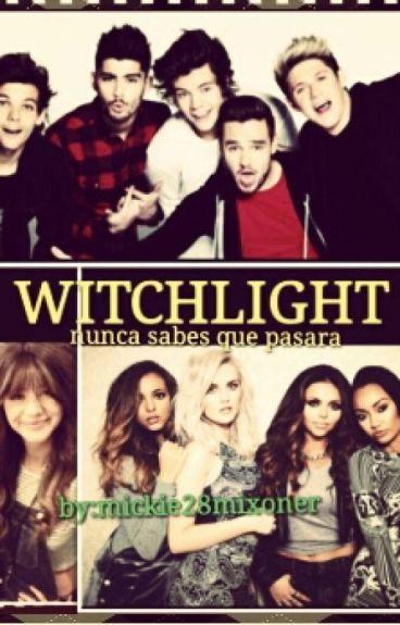 Witchlight 2parte ||little Direction Y Eleanor Calder ||