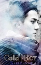 Cold Boy → HunHan by KariHannie