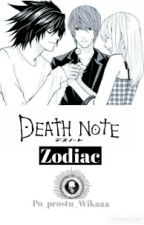 Death Note Zodiac PL by Po_prostu_Wikaaa