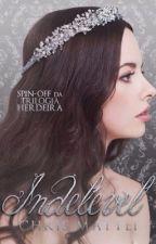 A Princesa e o Professor - spin-off da Trilogia Herdeira by ChrisMattei