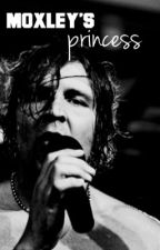 Moxley's princess.   dean ambrose fanfic by gumdropdevil