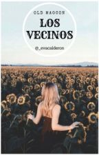 Los Vecinos // Old Magcon by _evacalderon