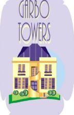 Garbo Towers by lyttlejoe