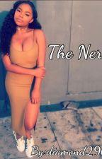 The Nerd- PART 1 by diamond2901