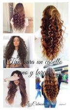 Tips para el cabello by LizzColmenares