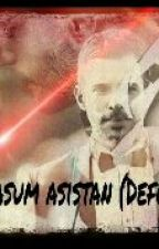 MASUM ASISTAN (DEFÖM) by Ilsuepni
