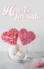 Hearts For Sale. by seeyara