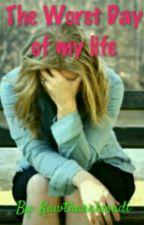 The worst day of my life  by Kawtharalasadi80