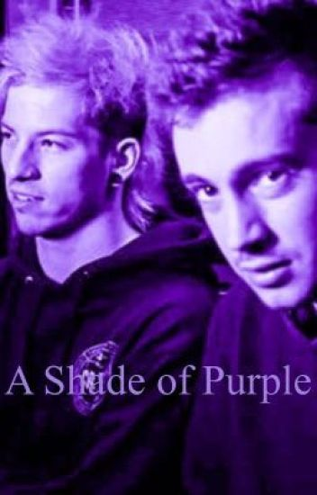 A Shade of Purple (Joshler)