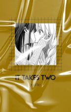 It Takes Two · Jerrie by stylinsontowers