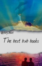 The best bxb books by Red-Thread