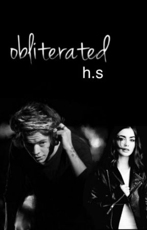 Obliterated (h.s) by canonstydia