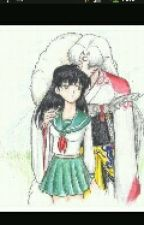 one  shot's  sesshomaru & kagome  by Darcy_taisho