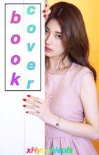 Book Cover Kpop  →Cerrado by Y0UM4K3M3CRYCRY