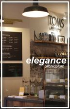 elegance - rilaya texts by chasingrilaya