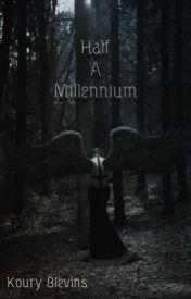 Half A Millennium by silver_storyteller