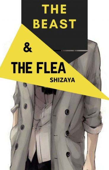 The BEAST and the FLEA: Book One