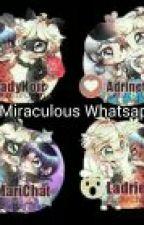 Miraculous Whatsapp by S-4-V-L-27