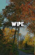 Wipe by ClassyEnough