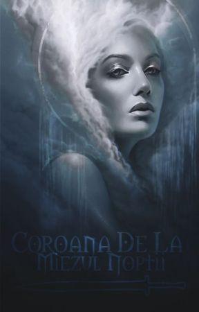 Coroana De La Miezul Nopţii  by LysandraWydrael