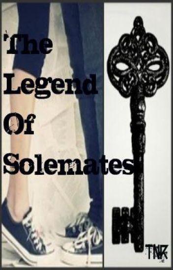 The Legend Of Solemates