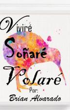 Vivire, Soñare, Volare. by BrianInfinity