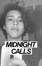 Midnight Calls // PrivateFearless ff♡ by xhopingforlove