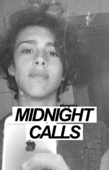 Midnight Calls // PrivateFearless ff♡