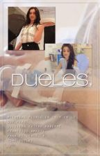 dueles; camren fanfic. by kvxuse