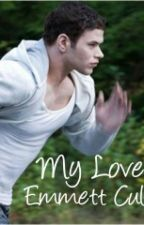 My love- Emmett Cullen by meadowshadow
