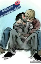 robron! the unseen stuff by bethleigh111
