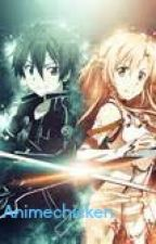 sword art online fanfic by Animechicken