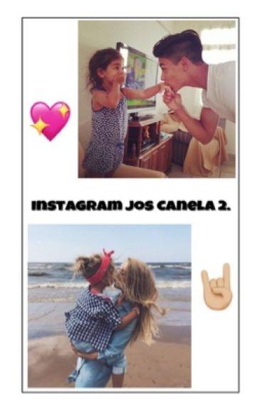 Instagram Jos Canela 2.