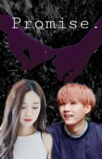 Promise   | Suga X Reader x Hakyeon | (very very very slow updates)  by Bts_Crazy_101