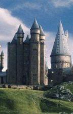 L'histoire de Hugo Weasley  by MatheoLegrix