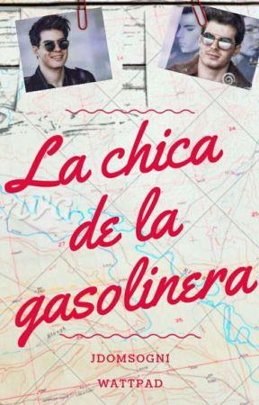 La Chica De La Gasolinera⛽{GMLRS}©  by jdomsogni
