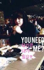 Você NÃO me Faz Bem - KTH by Jacke_Tae_kook