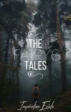 The Fairy's Tales •Marauders Era(HP)• by InspirationExists