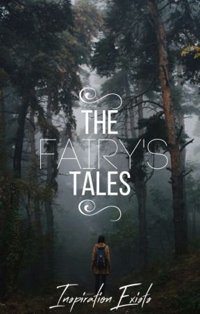 The Fairy's Tales •James Potter• by InspirationExists