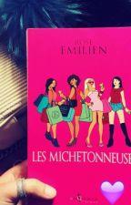Les michetonneuses by meufdecity