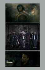 DC Cinematic Universe & Gotham One Shots by UnderMySkin