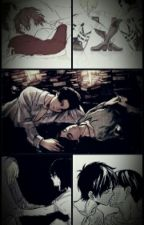 A Demon's Soulmate (RiRen & MikaAni) by BlueFlameSakura