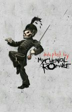 Adopted by My Chemical Romance (with frerard) by 1MaddieWolf3