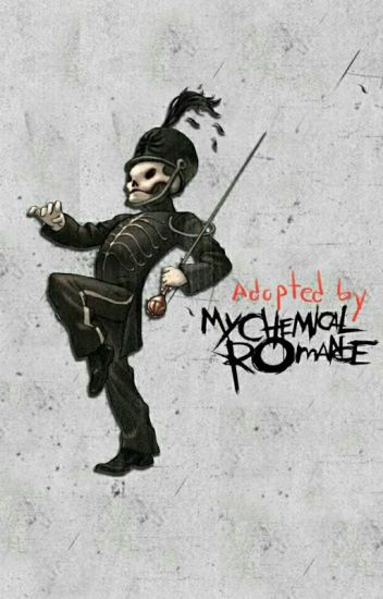 Adopted by My Chemical Romance (with frerard)